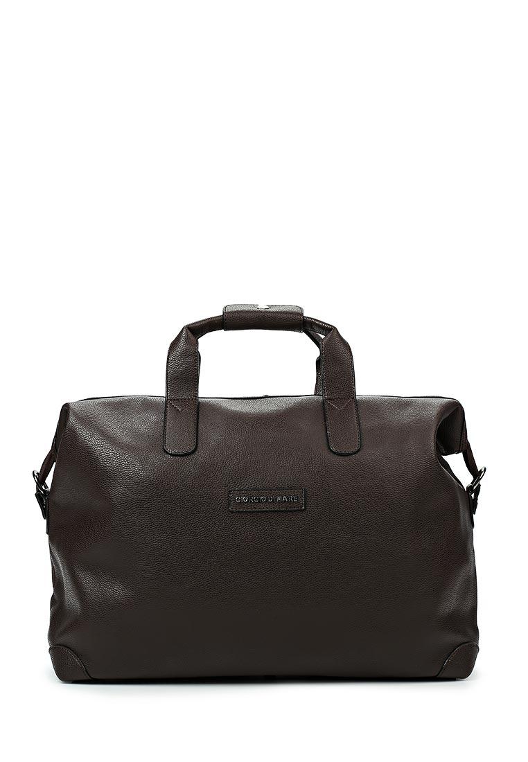 Дорожная сумка GIORGIO DI MARE GI5467094