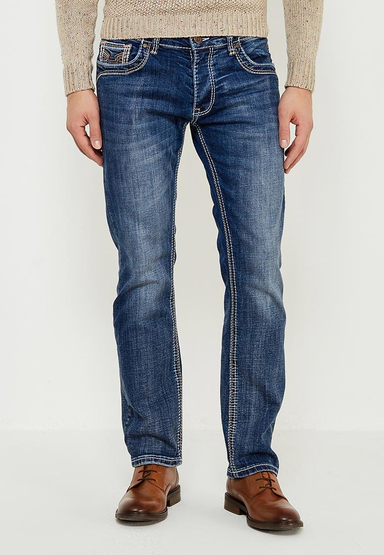 Мужские прямые джинсы GIORGIO DI MARE GI4407245