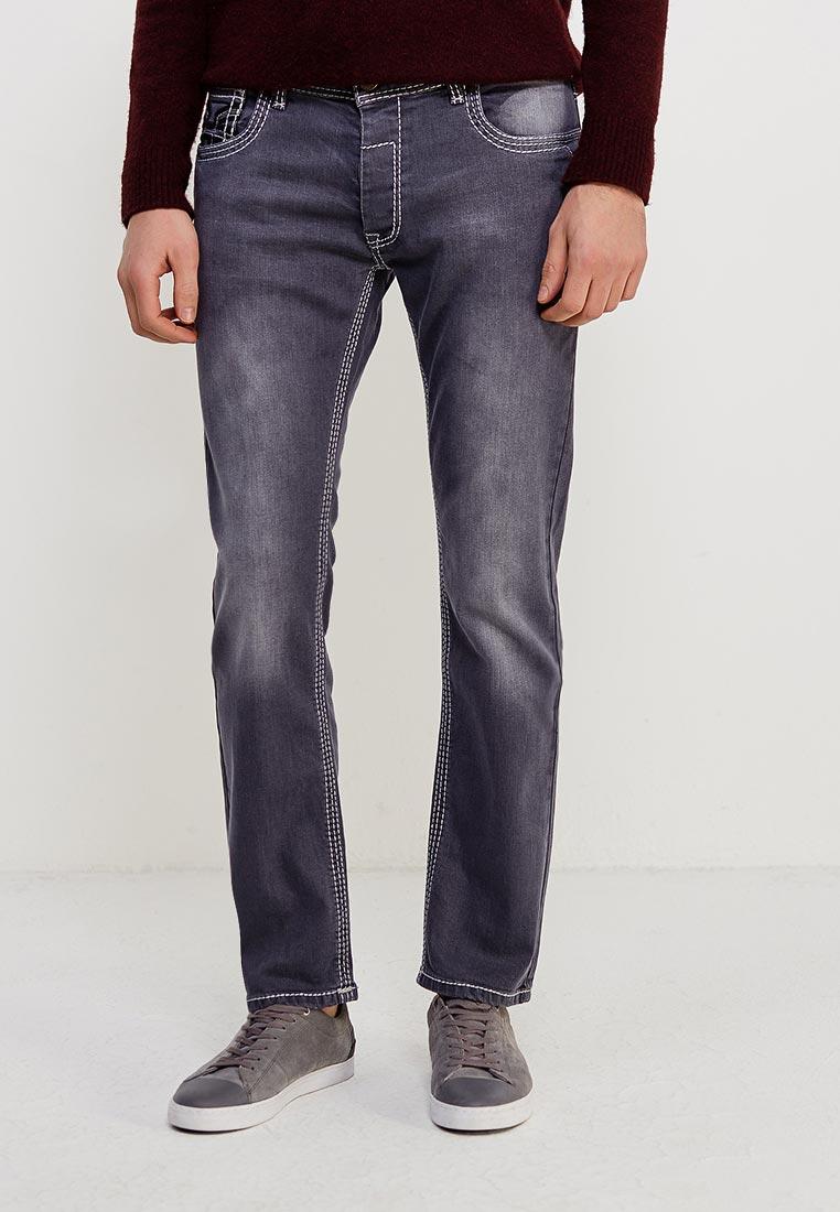 Зауженные джинсы GIORGIO DI MARE GI7166351