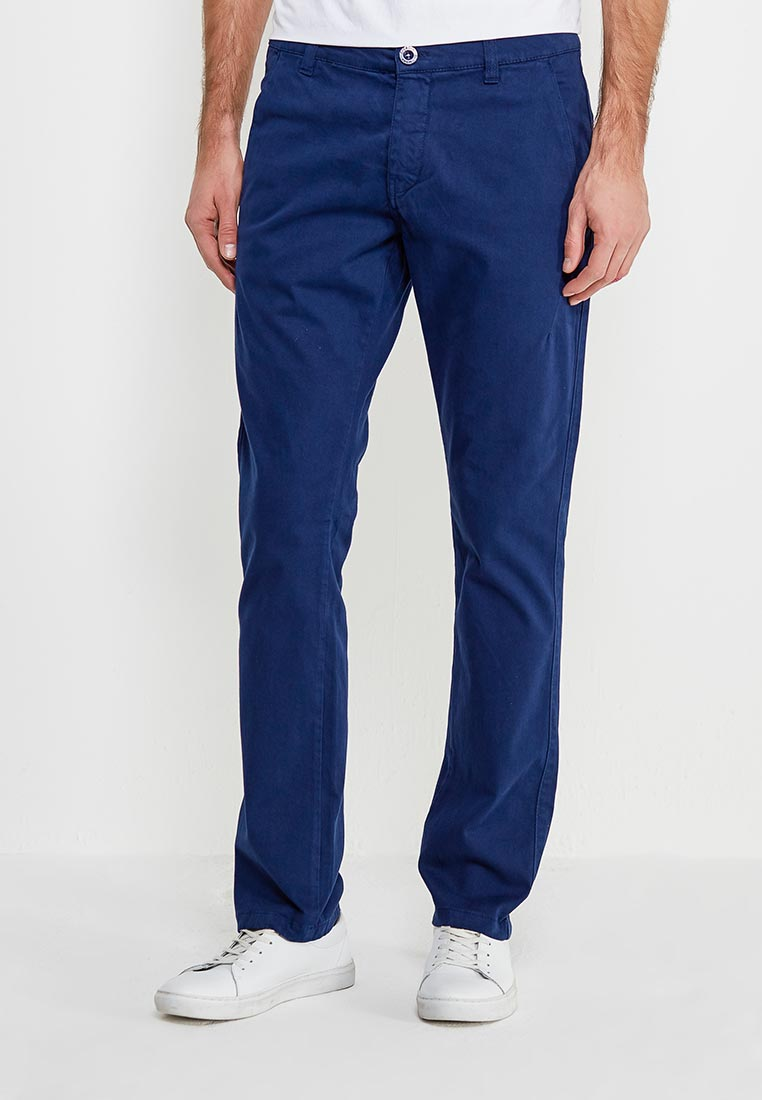 Мужские повседневные брюки GIORGIO DI MARE GI7965667