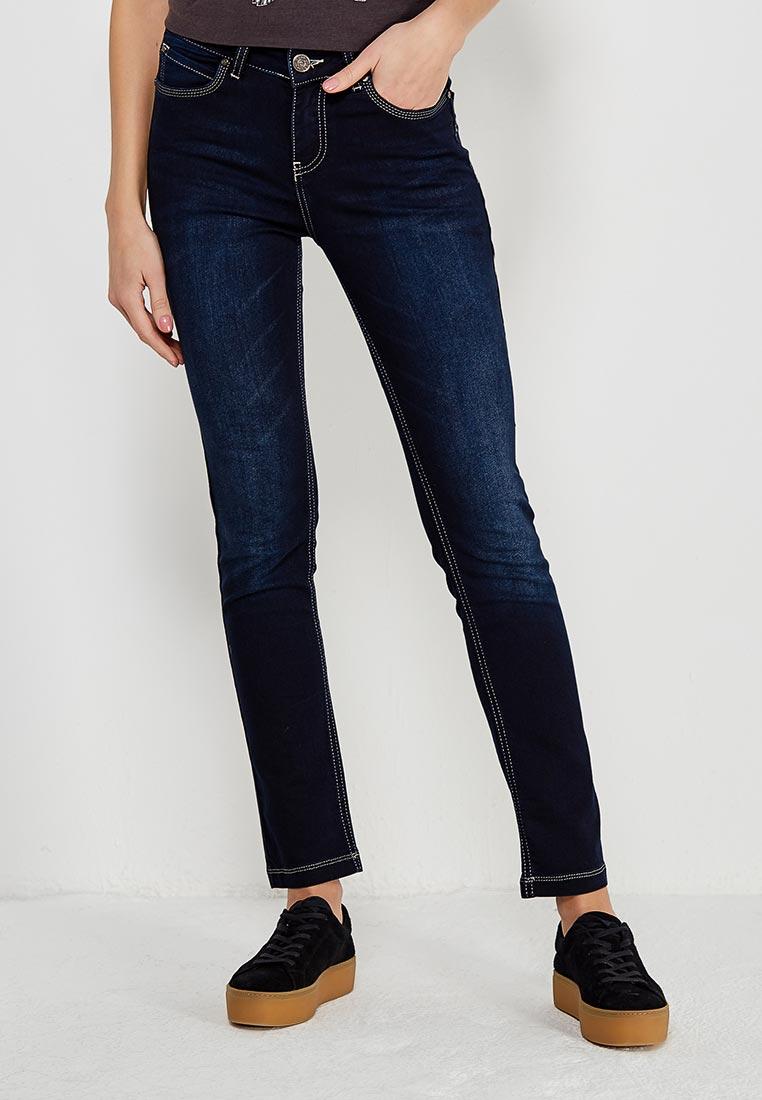 Зауженные джинсы GIORGIO DI MARE GI1362254