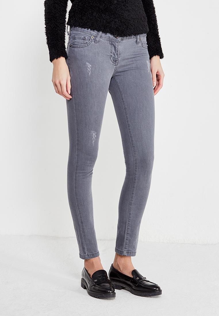 Зауженные джинсы GIORGIO DI MARE GI6572932
