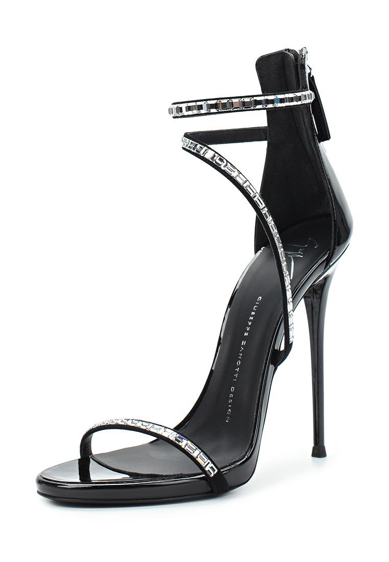 Женские босоножки Giuseppe Zanotti Design I60148
