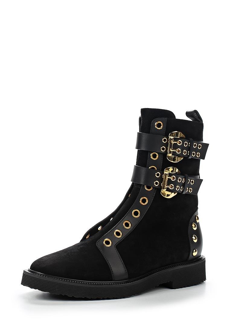 Женские ботинки Giuseppe Zanotti Design I67085