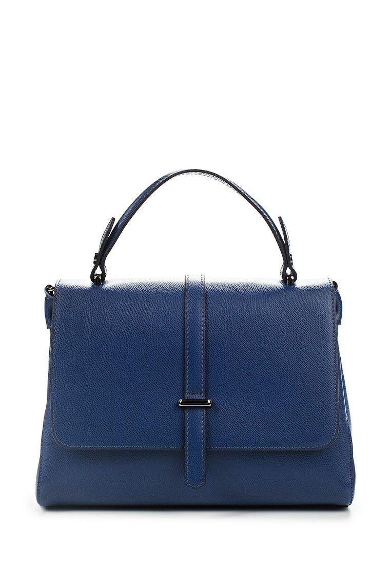 Городской рюкзак Giulia Massari 7059 BLUE