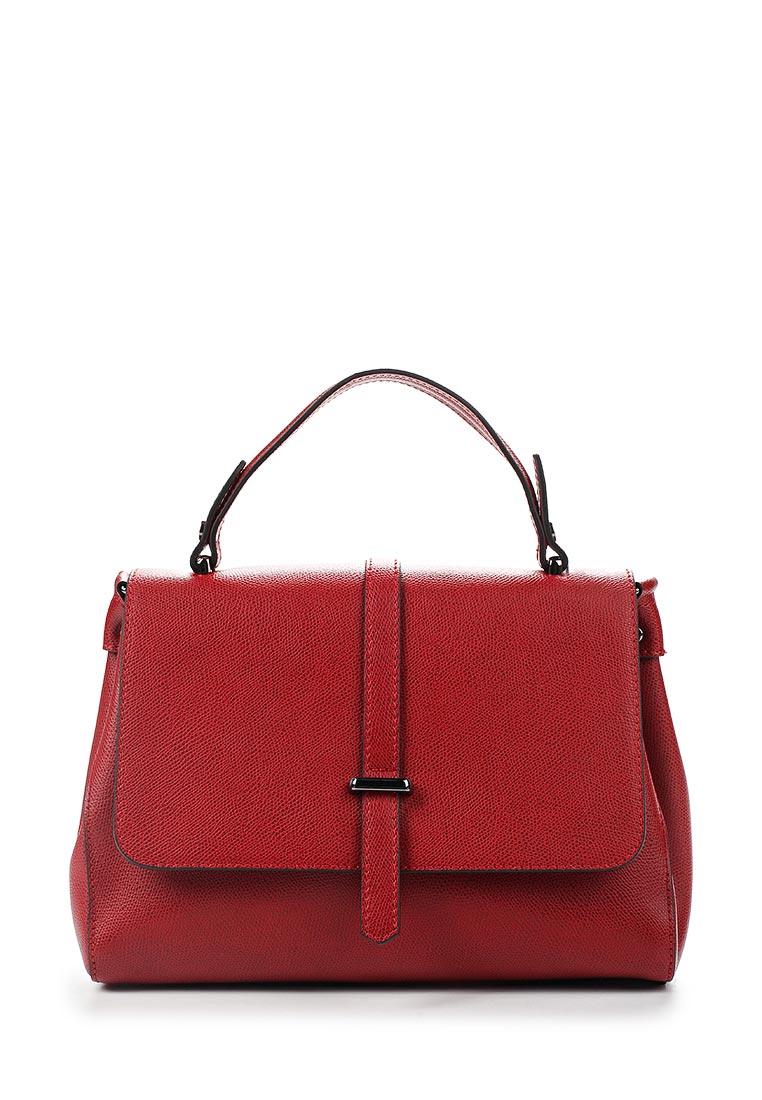 Городской рюкзак Giulia Massari 7059 BORDO