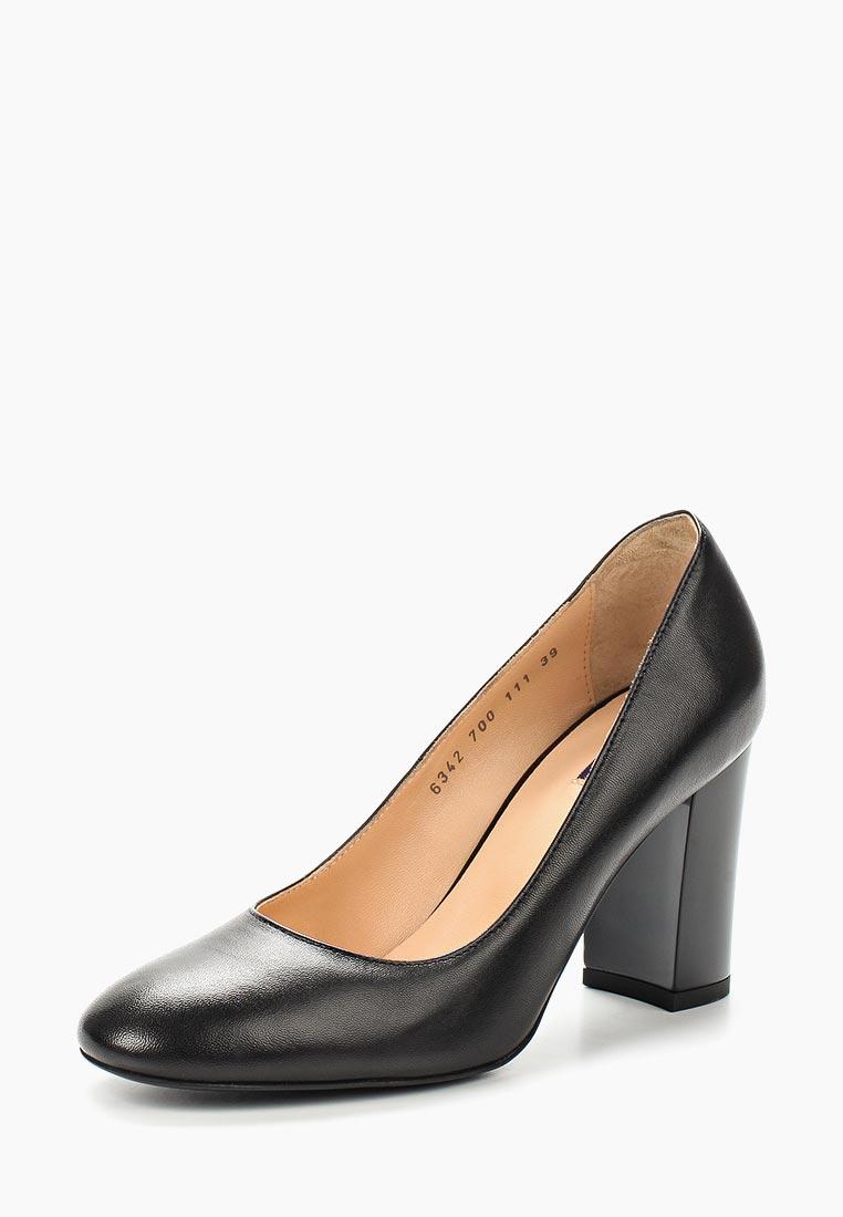 Женские туфли Giotto 6342-700-111