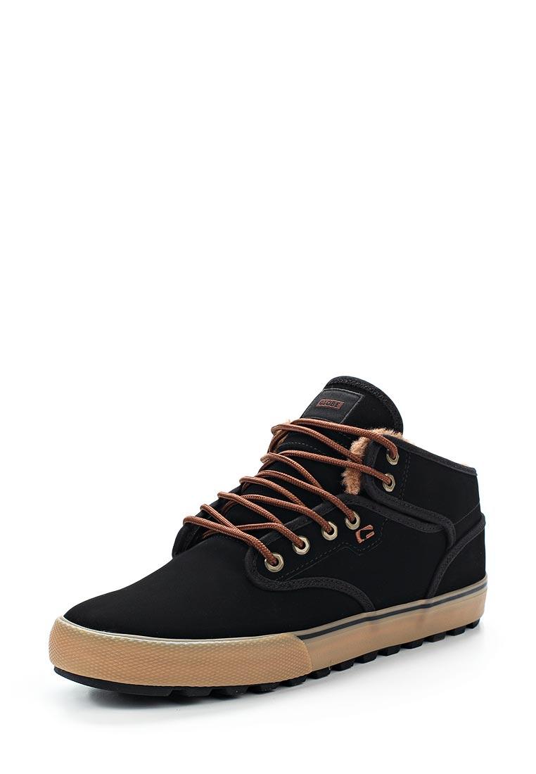 Мужские ботинки Globe GBMOTLEYM