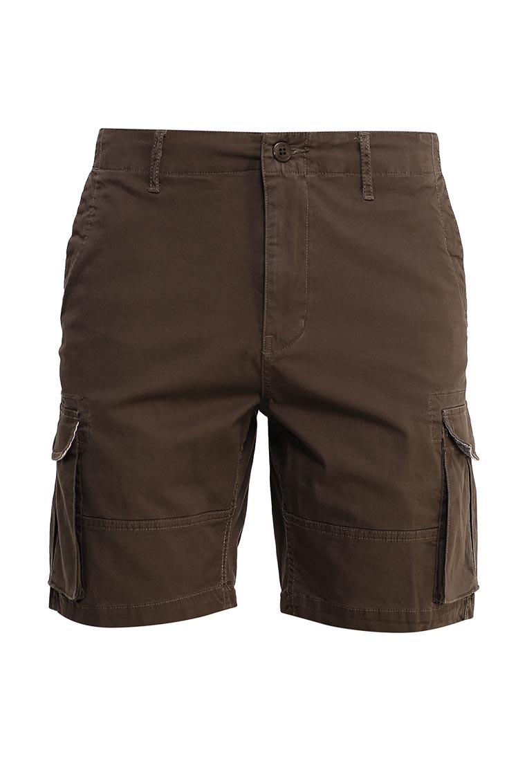 Мужские повседневные шорты Globe GB01416017