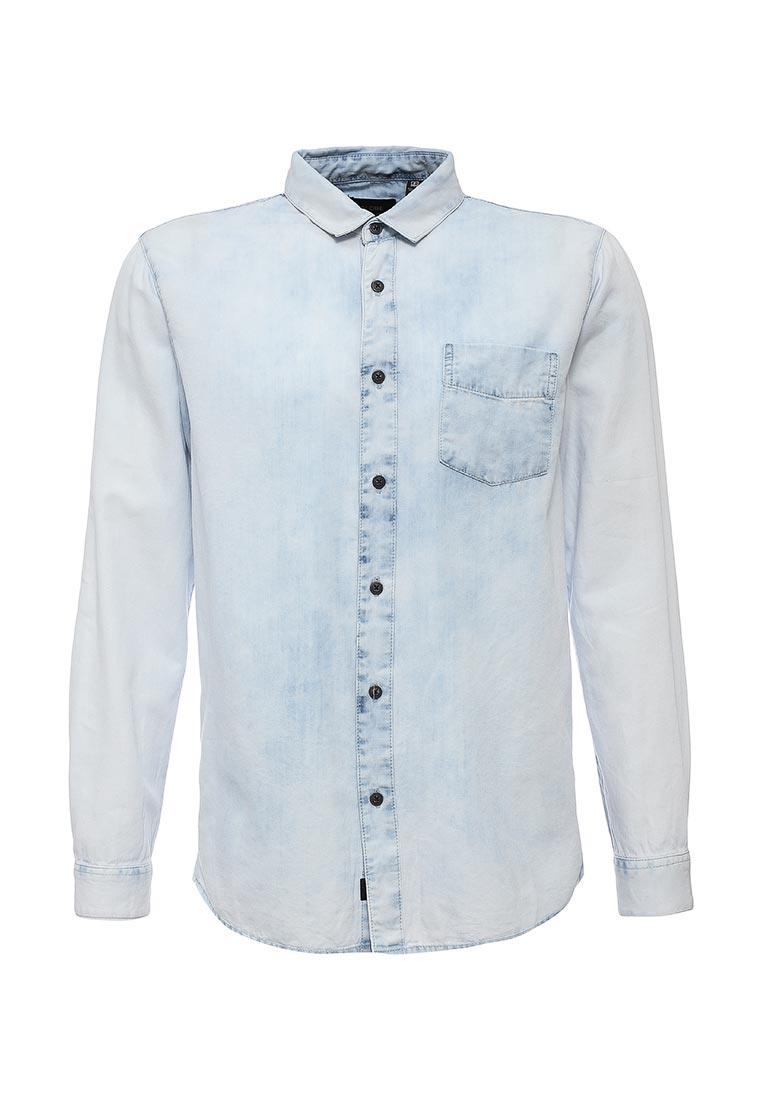 Рубашка с длинным рукавом Globe GB01514011