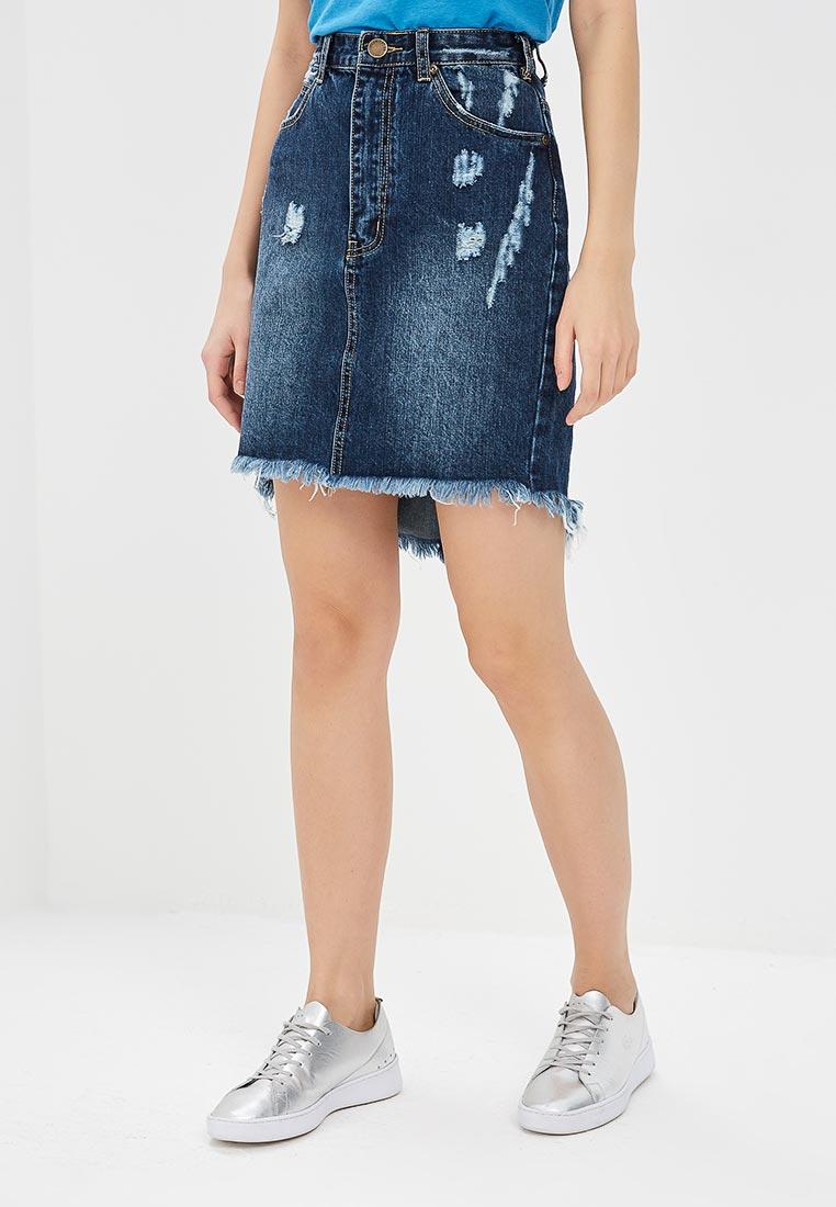 Мини-юбка Glamorous HP0056