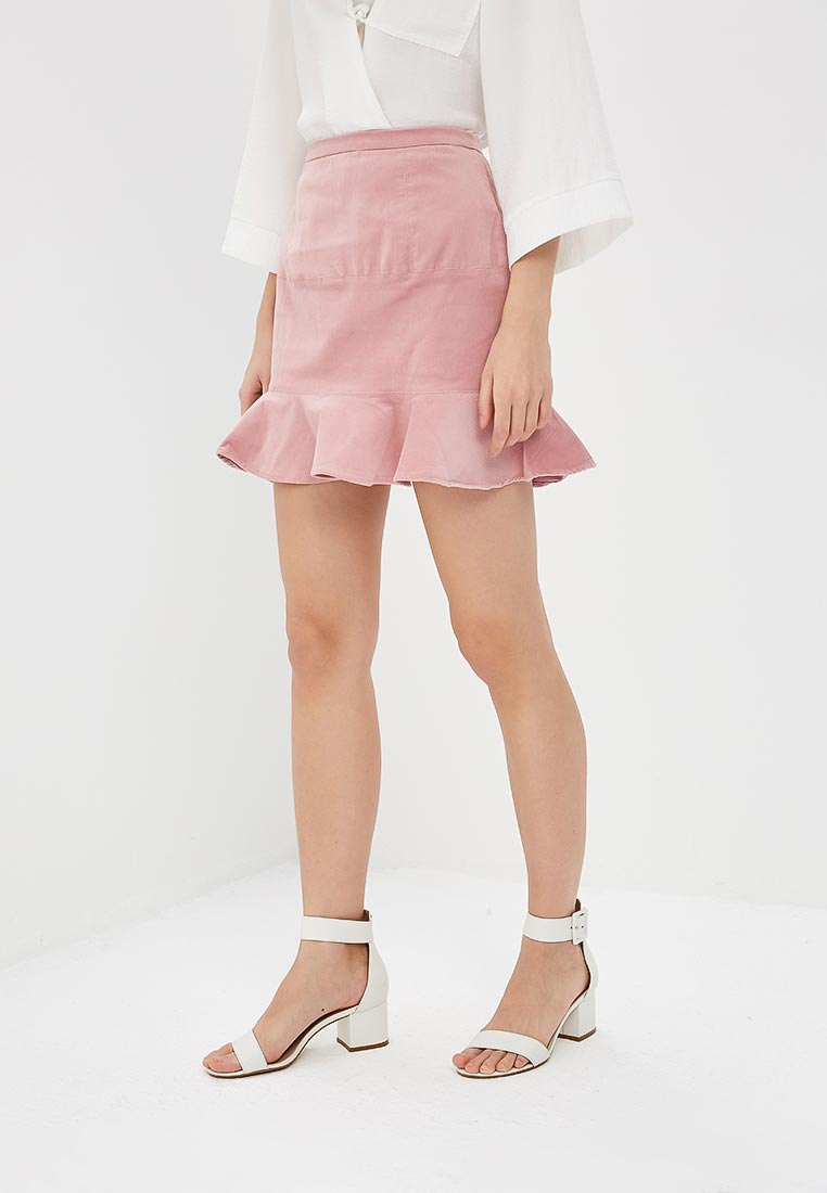 Узкая юбка GLAMOROUS HP0200