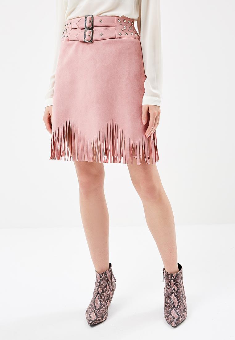 Прямая юбка GLAMOROUS HP0216