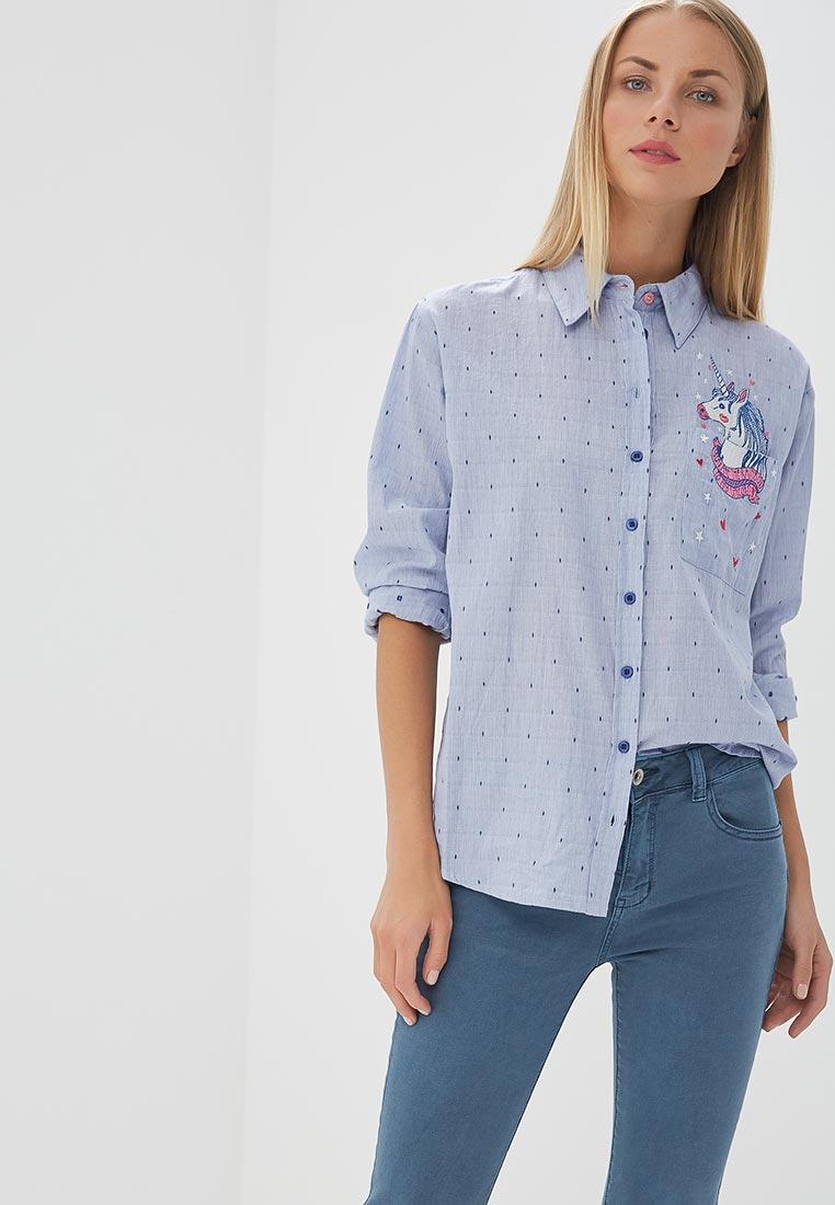 Женские рубашки с длинным рукавом GLAMOROUS IN1050