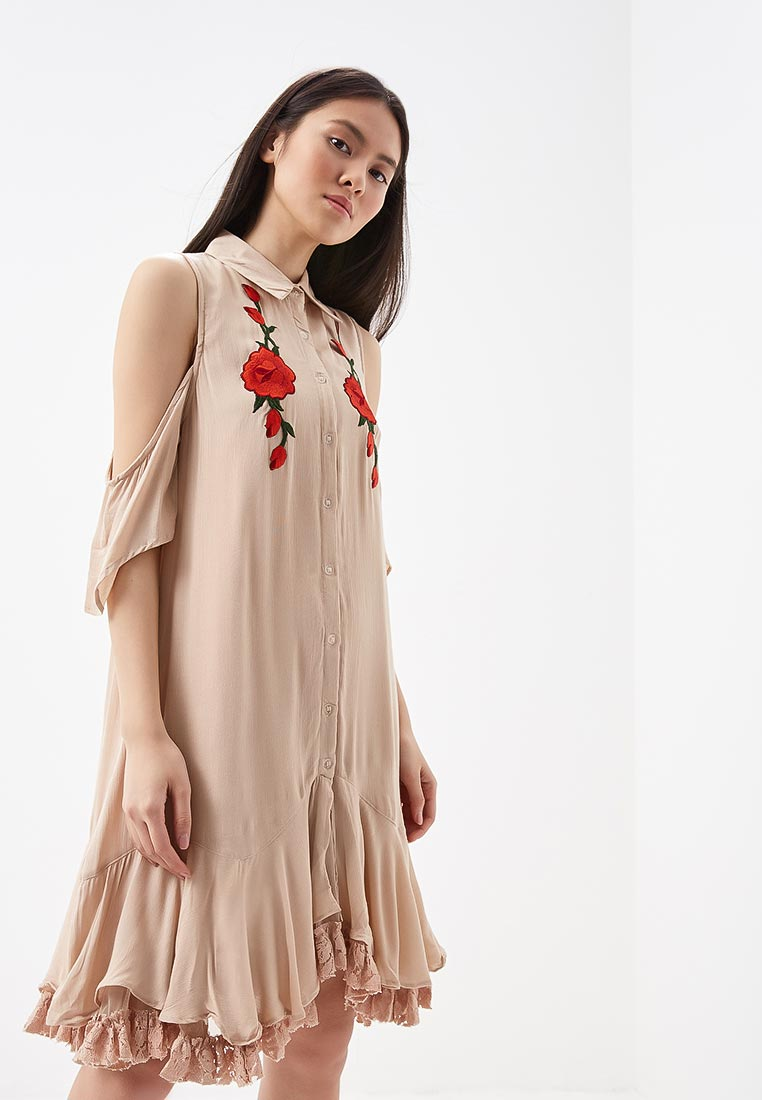 Платье GLAMOROUS IN1130