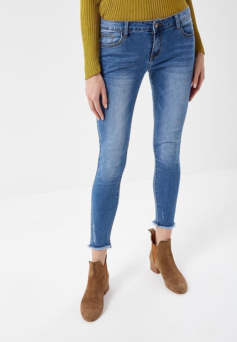 Зауженные джинсы GLAMOROUS KA5897
