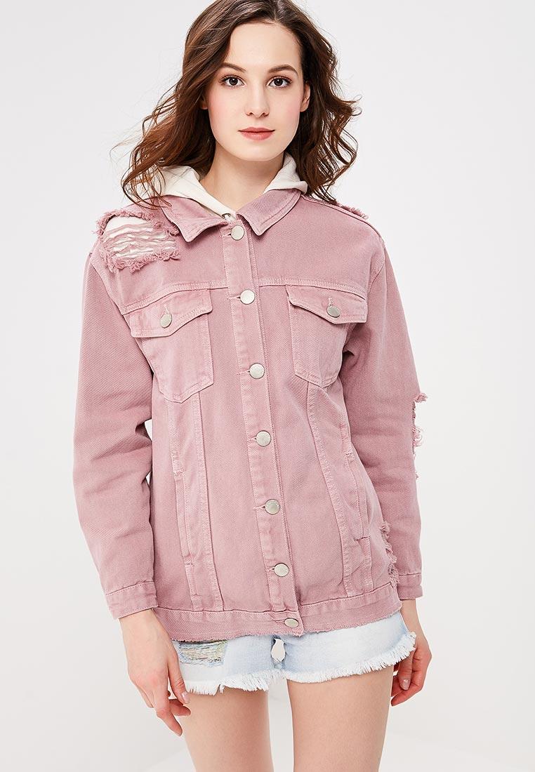 Джинсовая куртка GLAMOROUS RL0346