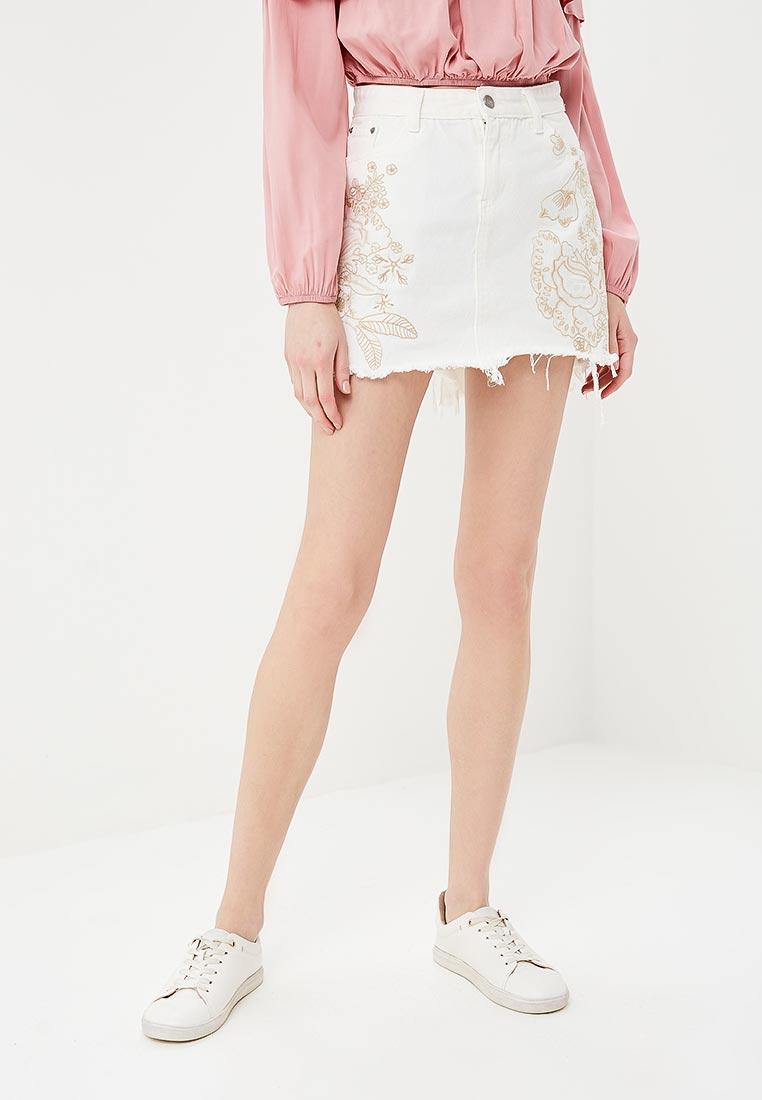 Мини-юбка Glamorous AN3516