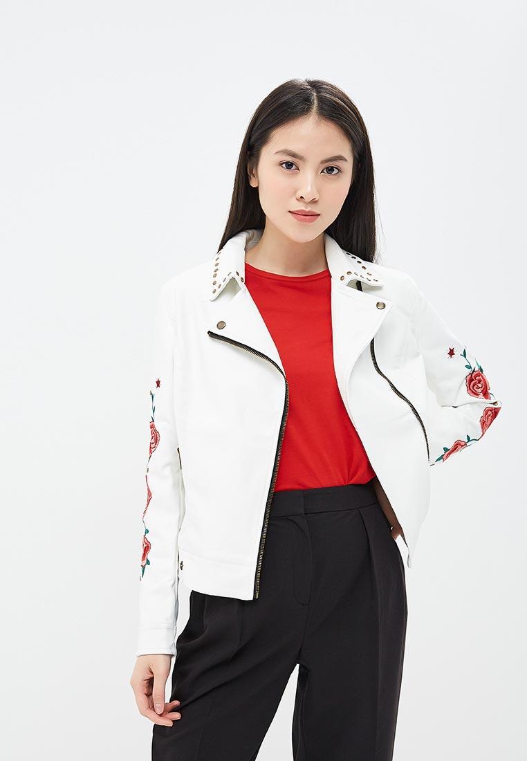 Кожаная куртка GLAMOROUS HP0090