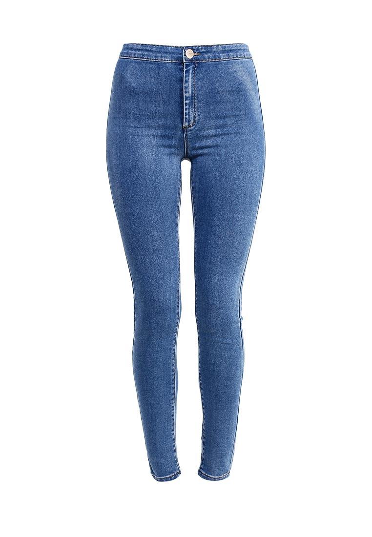 Зауженные джинсы GLAMOROUS KA2202A