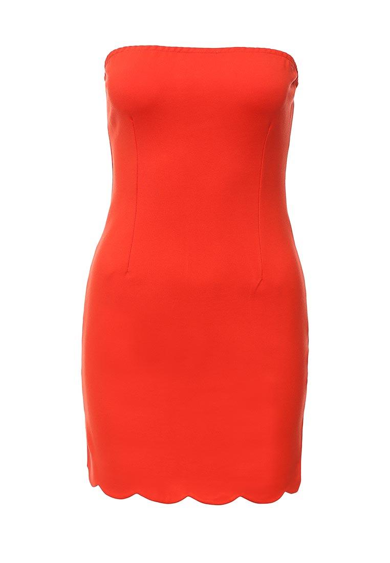 Платье-мини GLAMOROUS JL5331