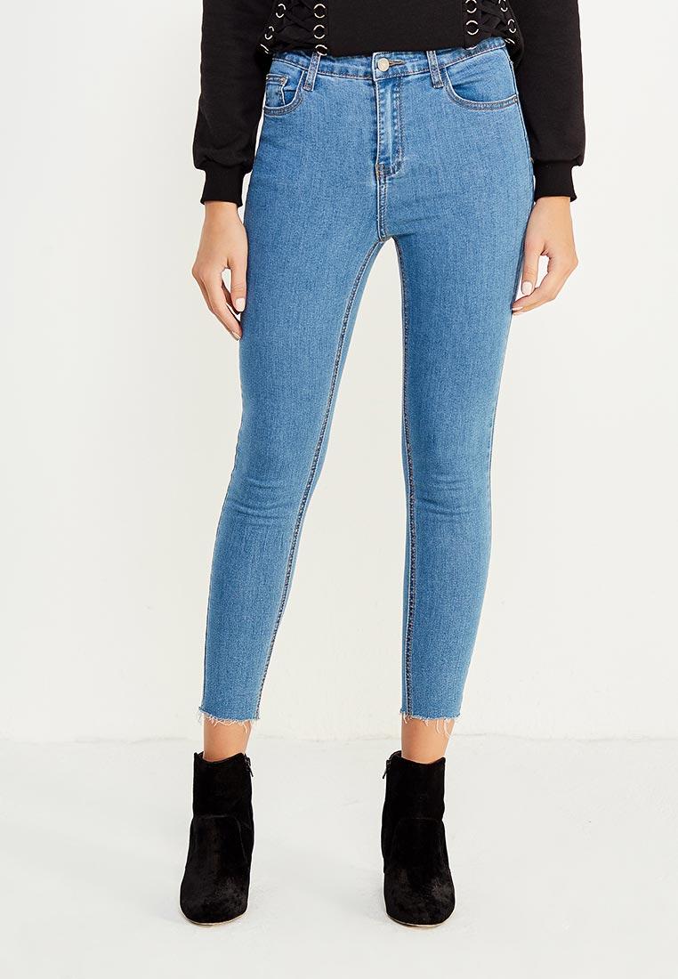 Зауженные джинсы GLAMOROUS CK2320