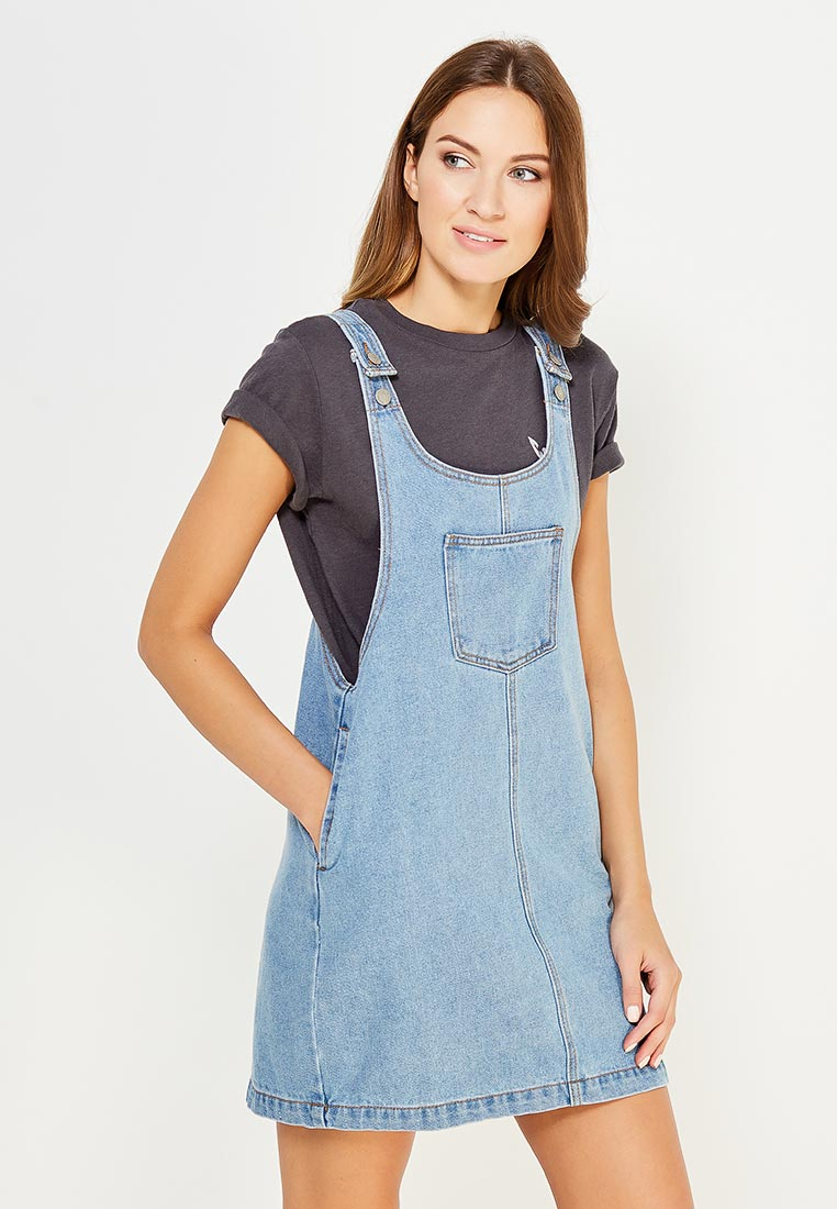 Платье-мини GLAMOROUS RL0139