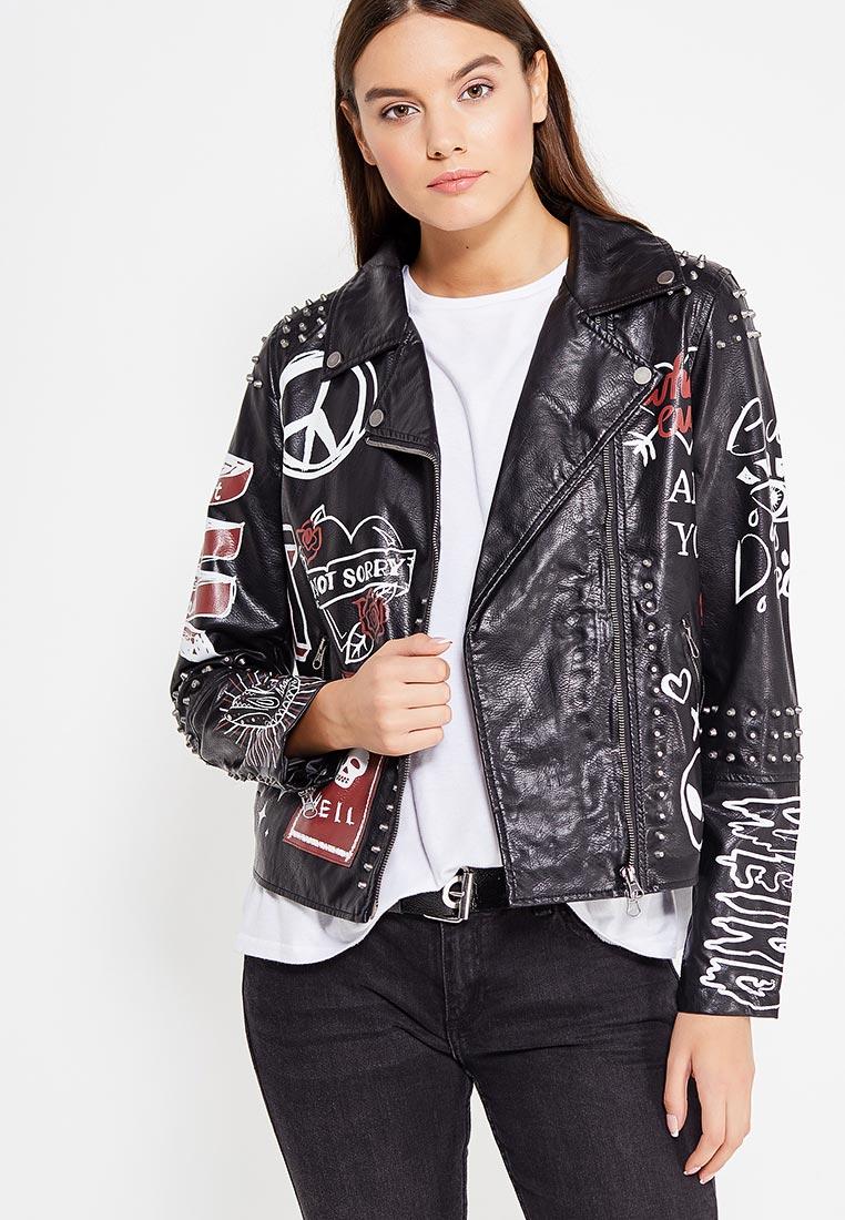 Кожаная куртка GLAMOROUS AC1325