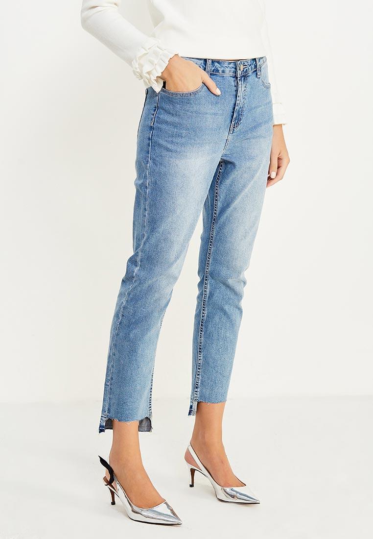 Прямые джинсы GLAMOROUS AN3240