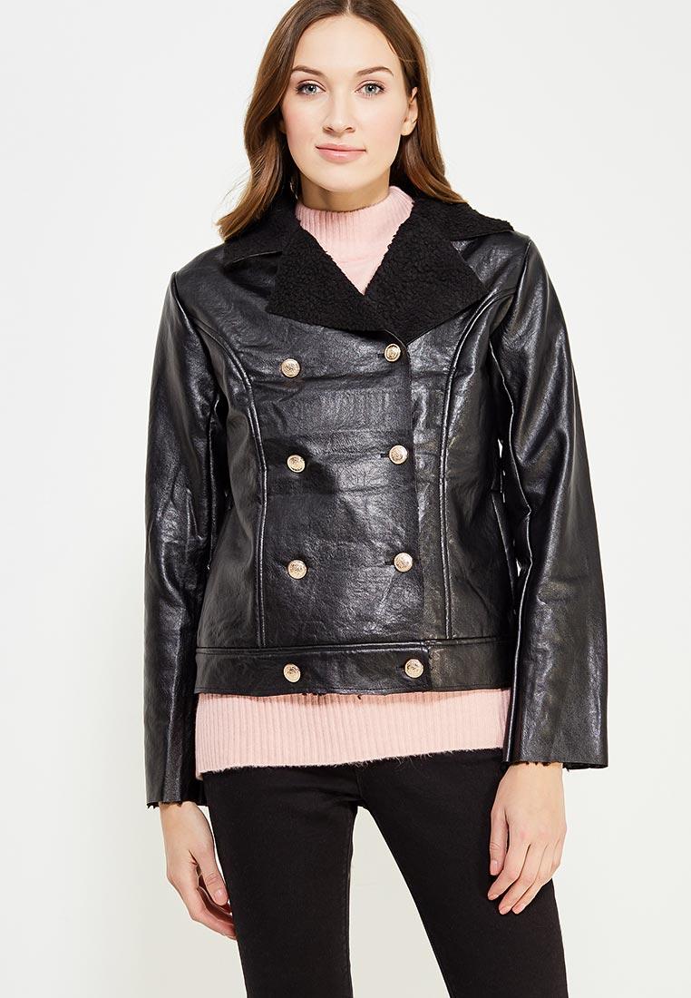 Кожаная куртка GLAMOROUS RL0285