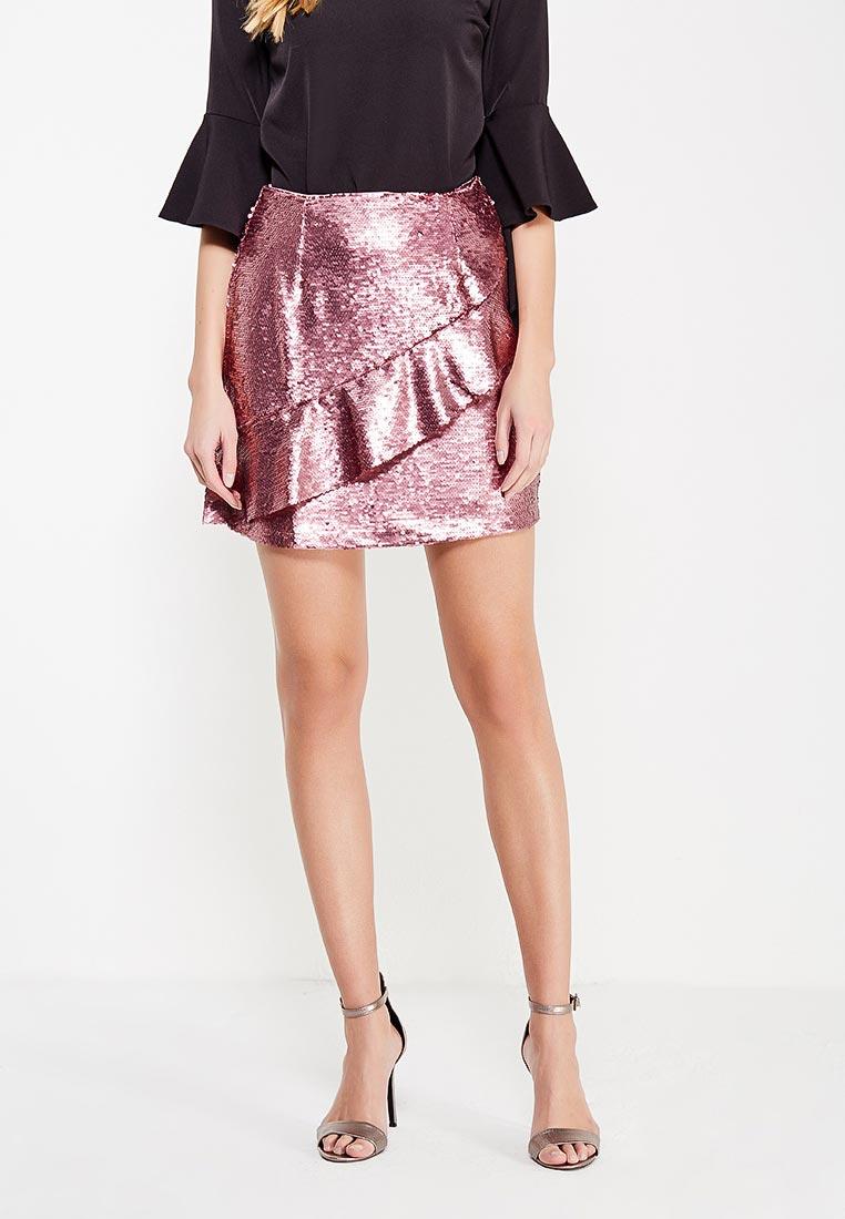 Широкая юбка GLAMOROUS AC1506