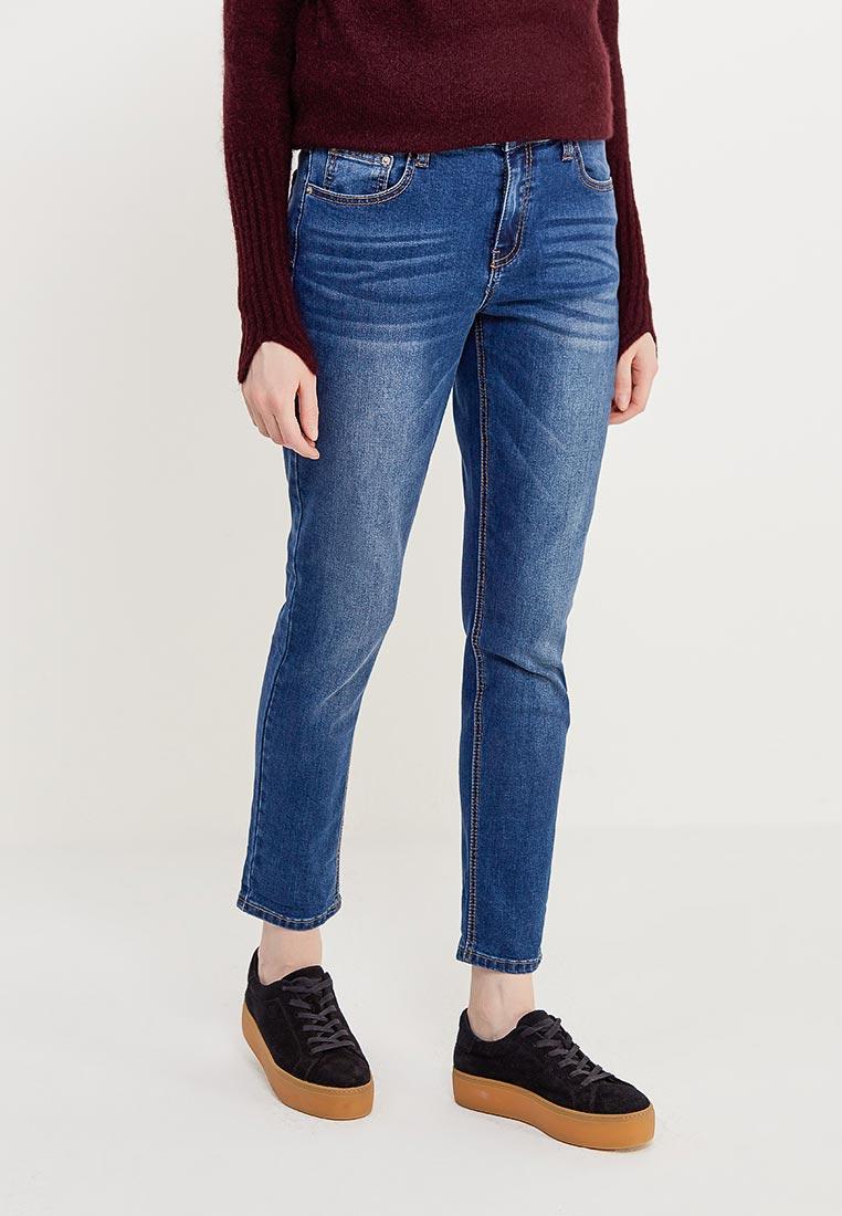 Зауженные джинсы GLAMOROUS KA6057