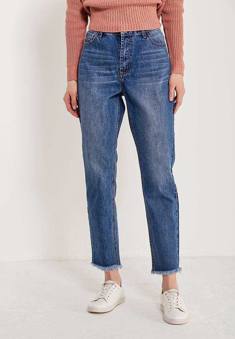 Прямые джинсы GLAMOROUS AC1741