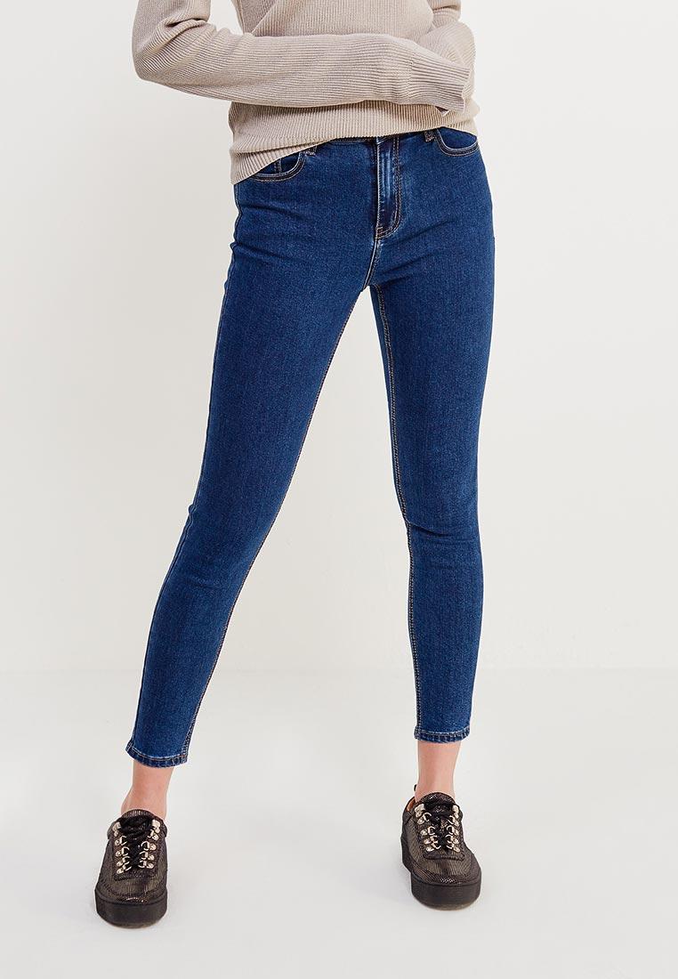 Зауженные джинсы GLAMOROUS JL5249