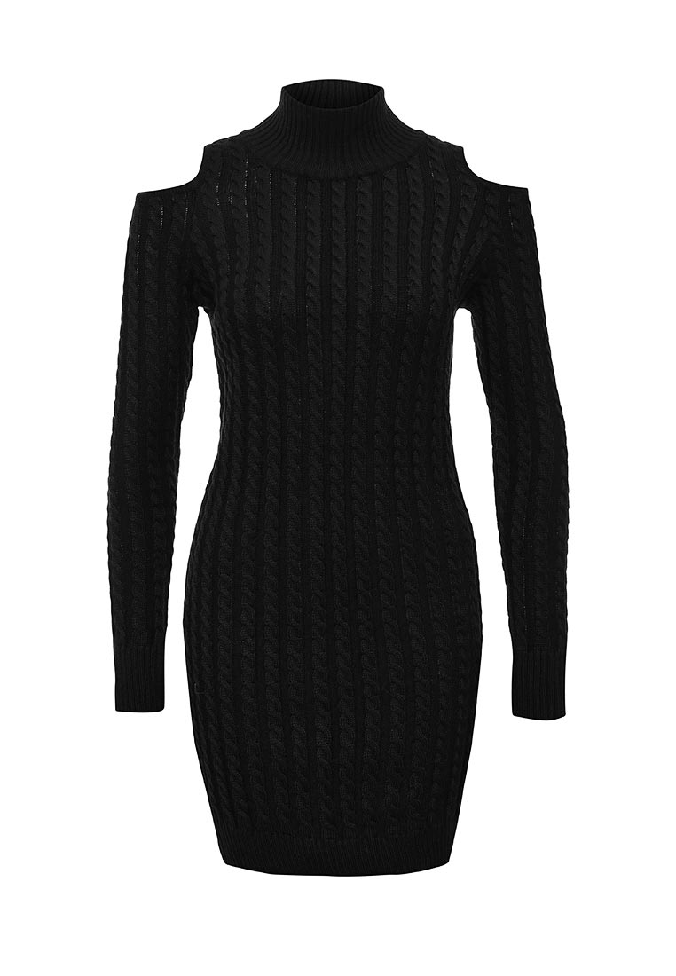Платье-миди Gloss 18343(01)