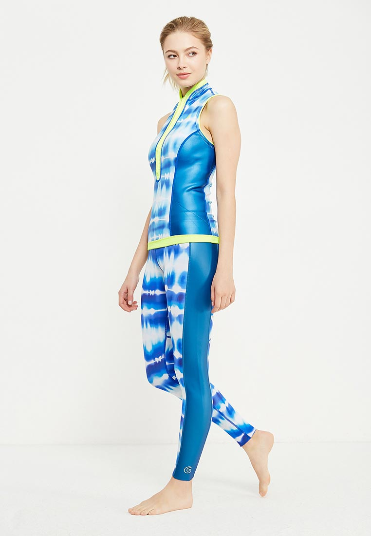Женские шорты GlideSoul 310LG0600-01