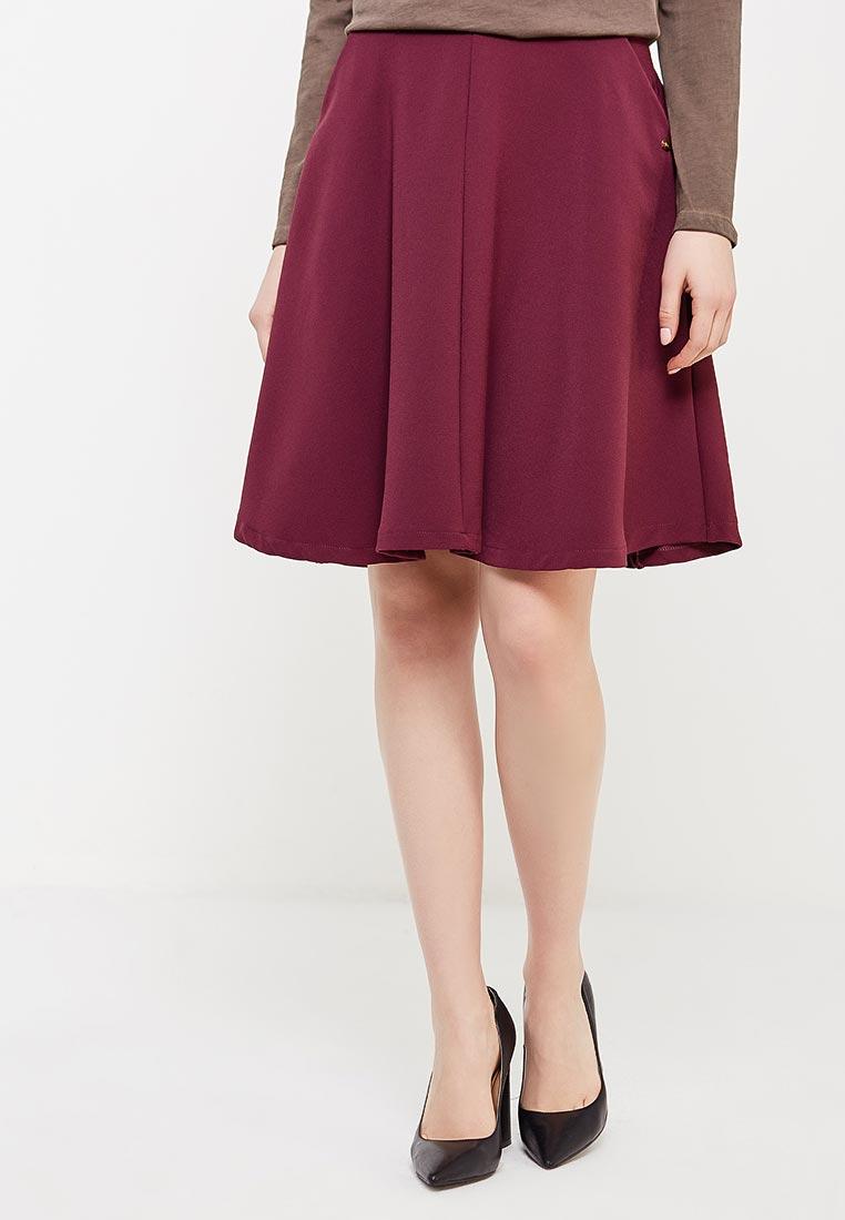 Широкая юбка Gluen 9GLLS09029501