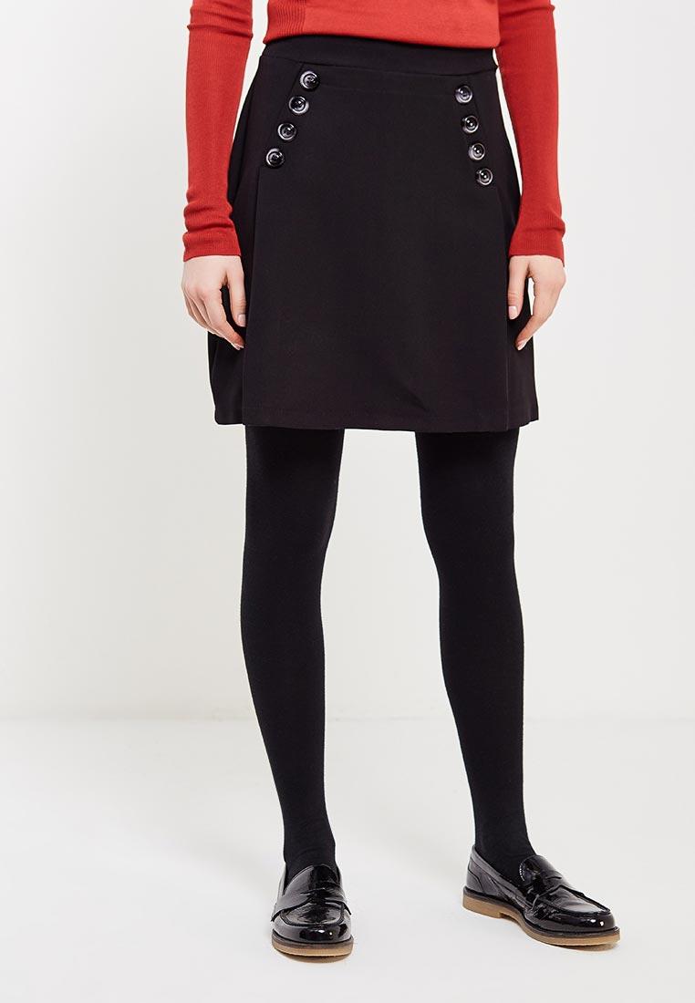 Широкая юбка Gluen 9GLLS09029507