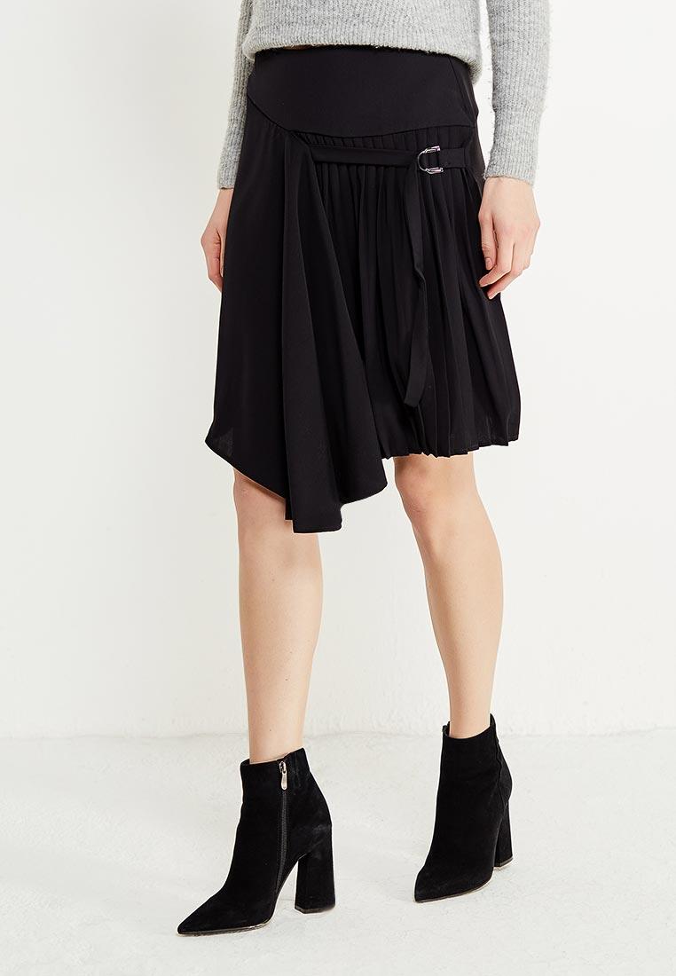 Широкая юбка Gluen 6GLAW16S090211503