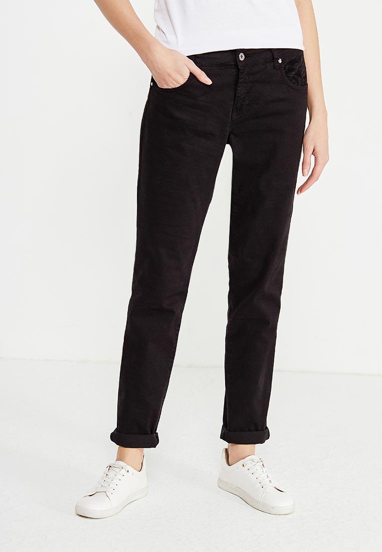 Женские зауженные брюки Gluen 6GLAW16S070211402