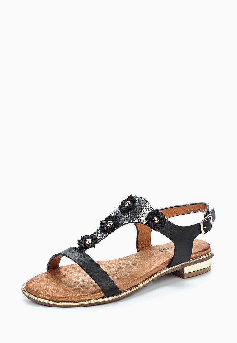 Женские сандалии GLAMforever 0030-181