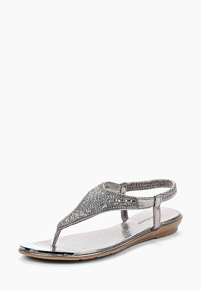 Женские сандалии GLAMforever 0040-181