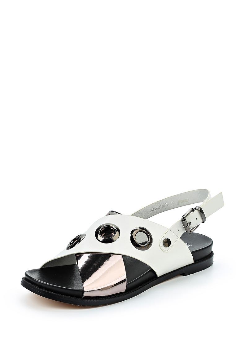 Женские сандалии GLAMforever 0065-181