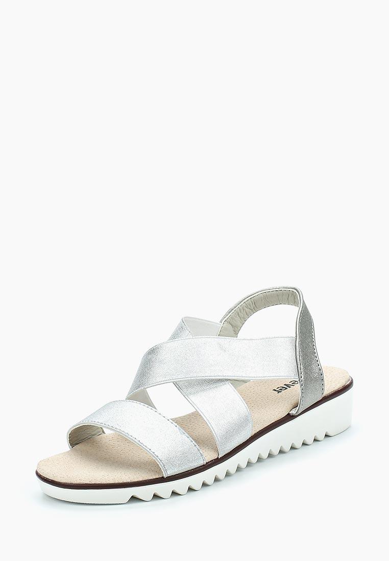 Женские сандалии GLAMforever 0242-181