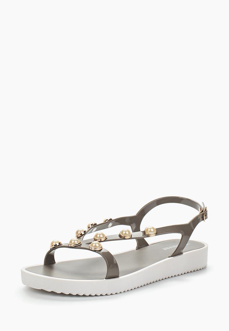 Женские сандалии GLAMforever 0256-181