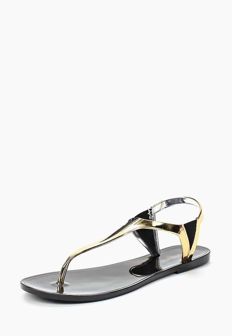 Женские спортивные сандалии GLAMforever 4002-181