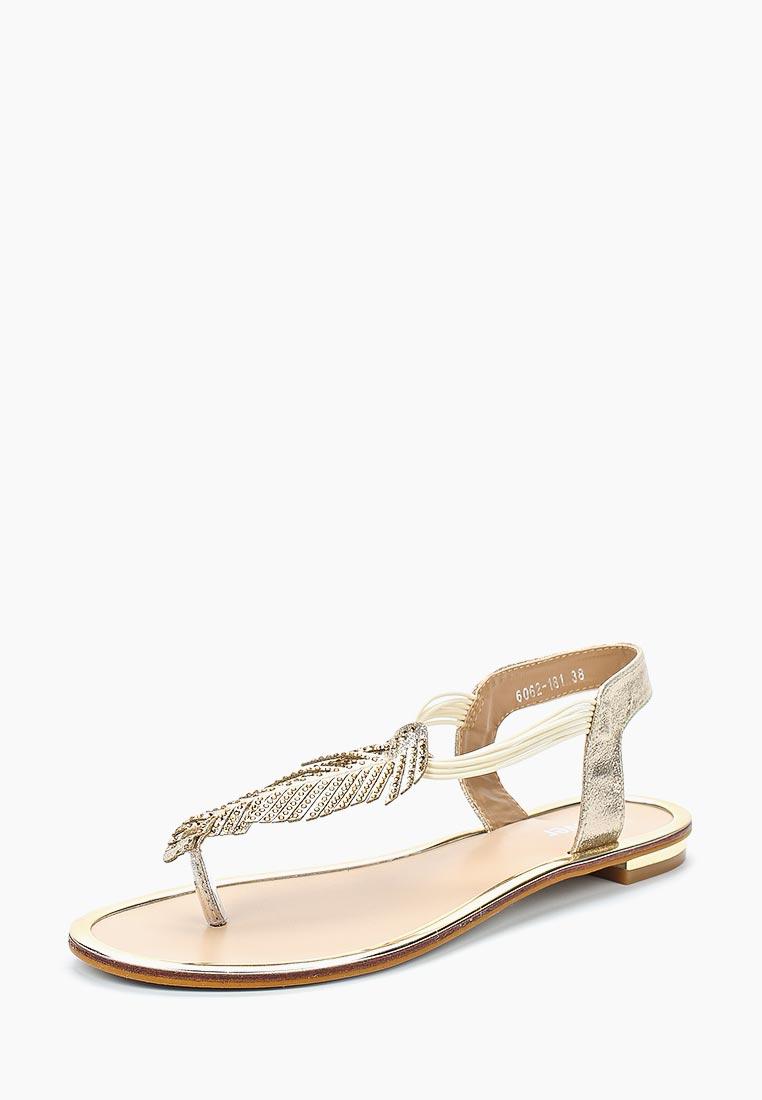 Женские сандалии GLAMforever 6062-181