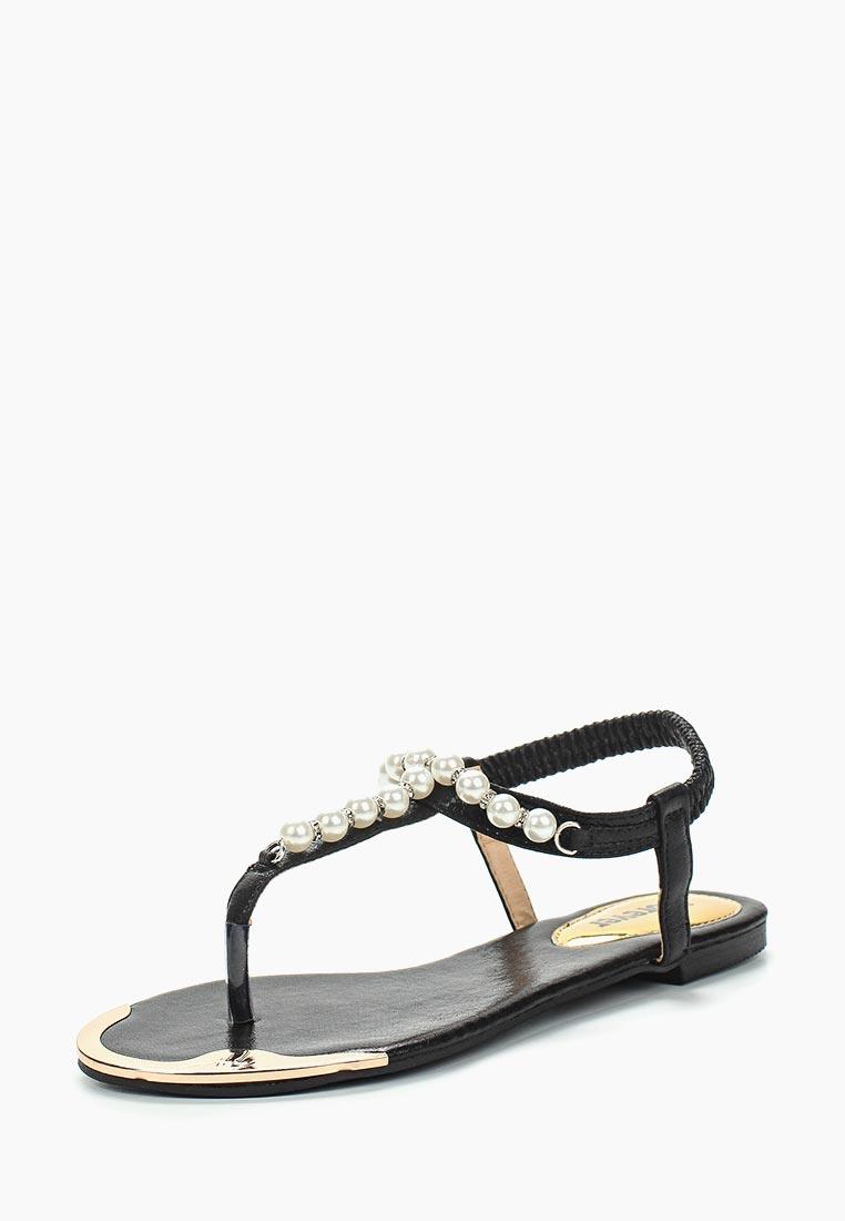 Женские сандалии GLAMforever 8046-181