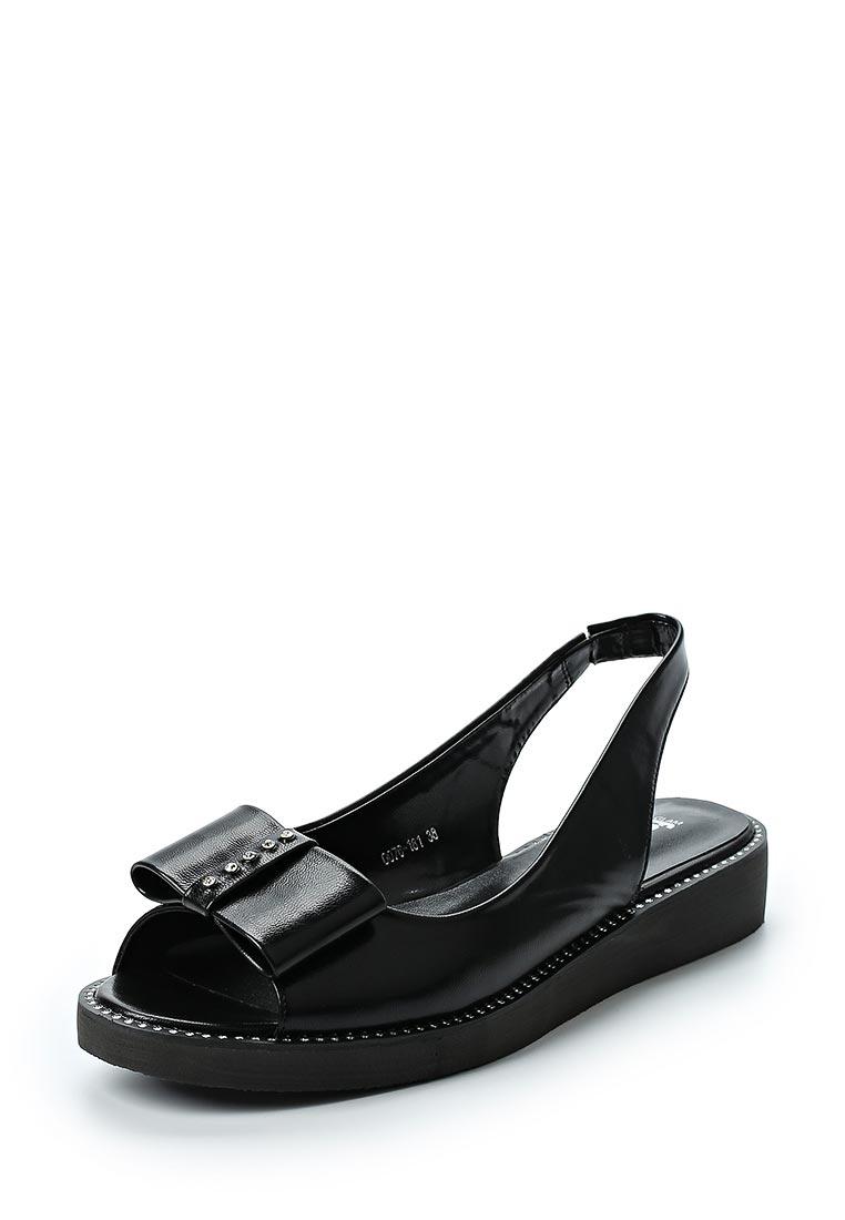 Женские сандалии GLAMforever 0076-181