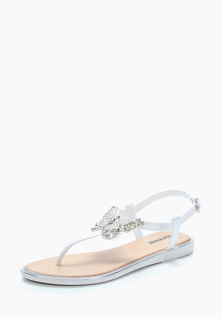 Женские сандалии GLAMforever 0099-181